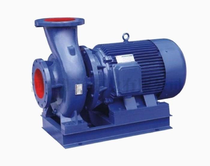 ISW150-315直联离心式清水泵