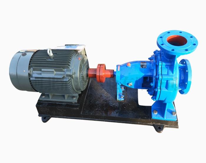 ISR150-125-315热水泵