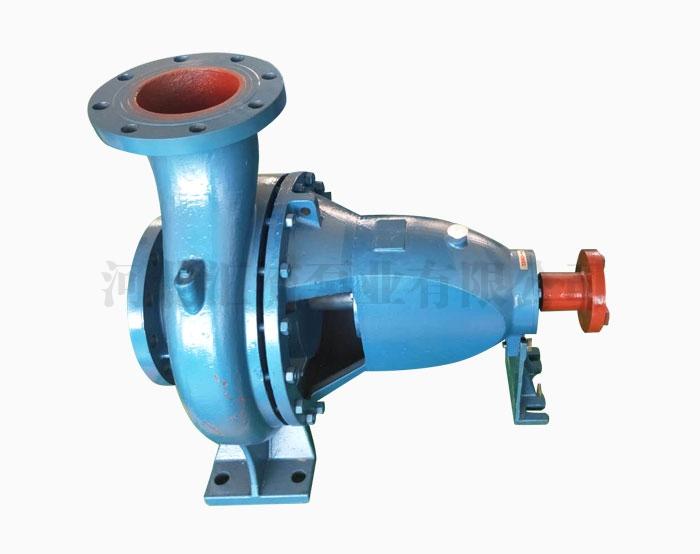 ISR热水泵