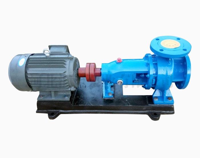 IS80-65-160A离心式清水泵