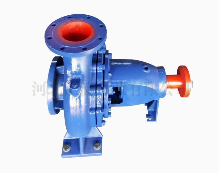 IS150-125-315离心式清水泵