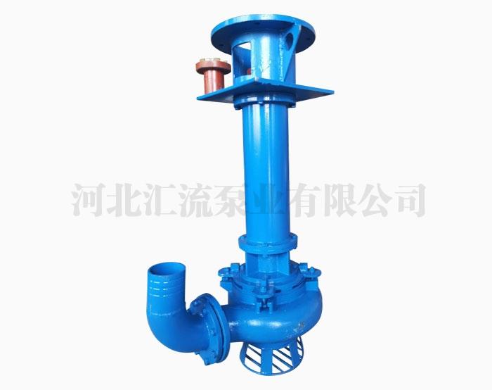 100NSL120-16立式沙泵