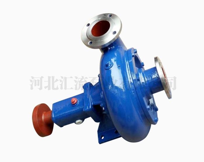 4PW污水泵