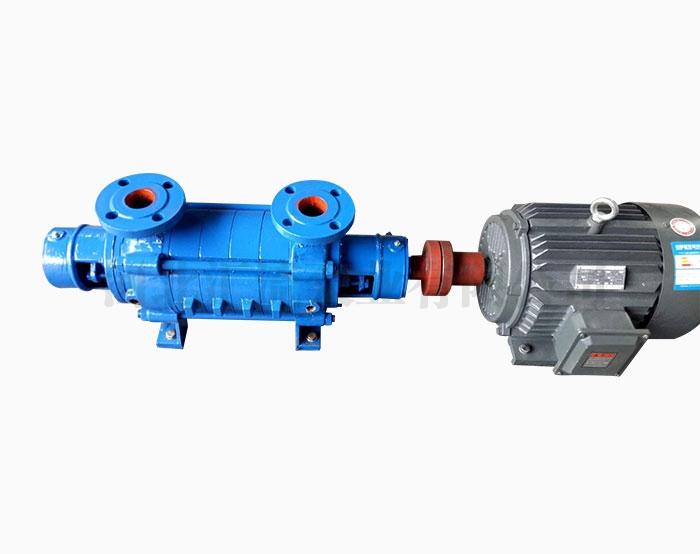 1.5GC-5X5锅炉给水泵