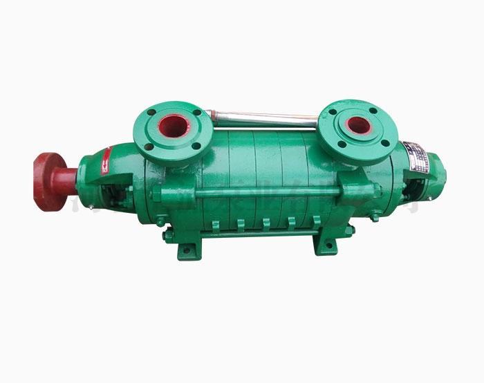 DG46-30X6多级泵