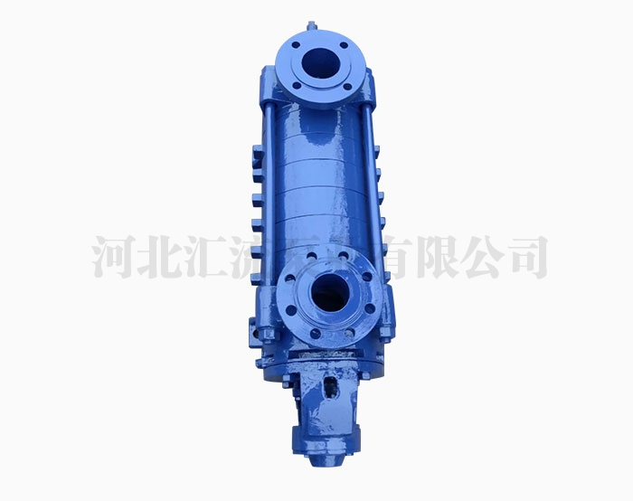 DG46-30X7多级泵