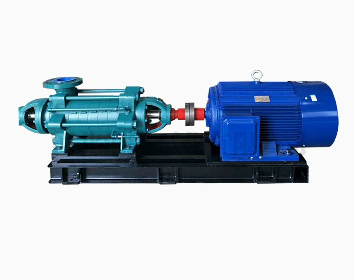 D46-30X6多级泵
