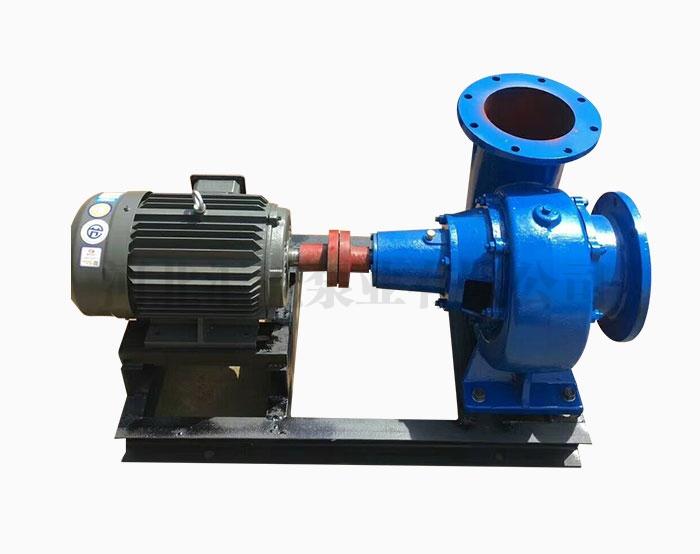 200HW-8混流泵