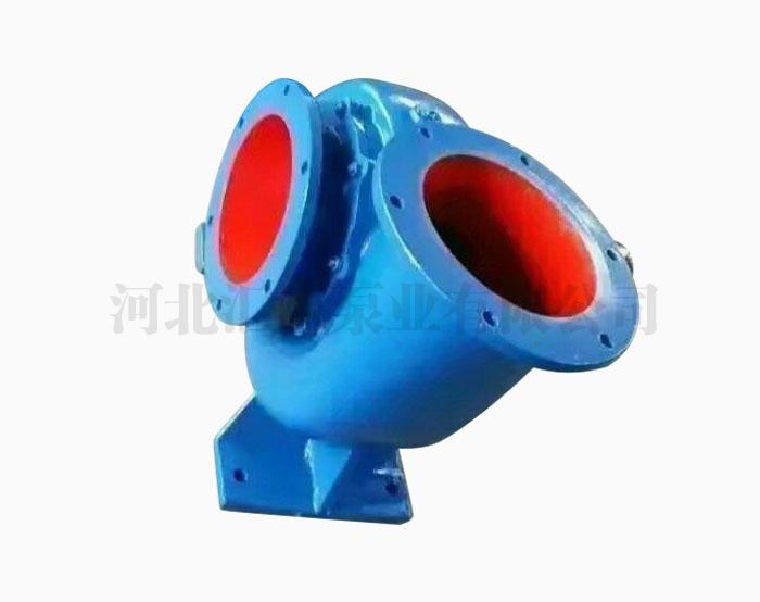 150HW-5混流泵
