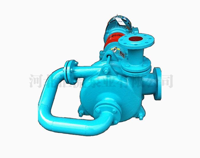 河南SYA压滤机入料泵