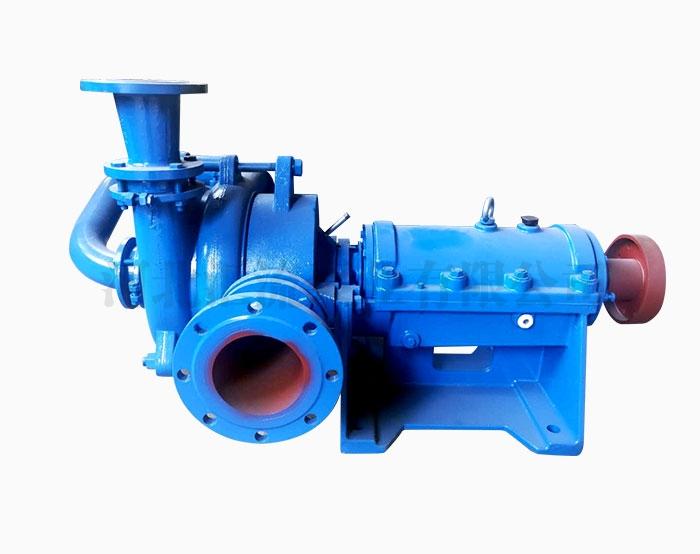 80ZJE-II压滤机专用入料泵