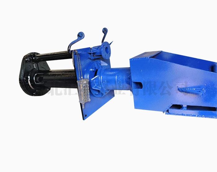 65QV-SPR液下渣浆泵