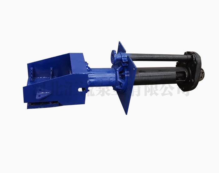 SPR液下渣浆泵