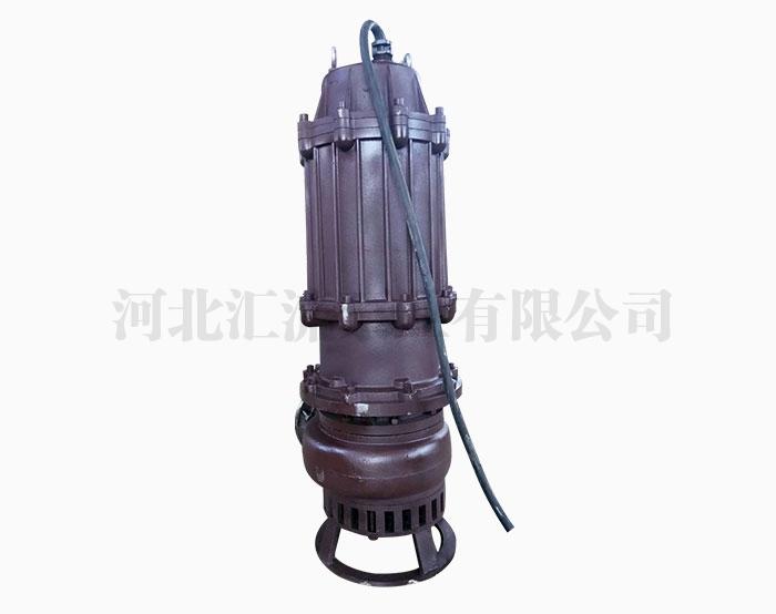 150ZJQ250-20-30潜水渣浆泵