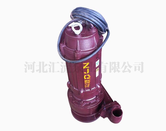 河南100ZJQ60-25-11潜水渣浆泵