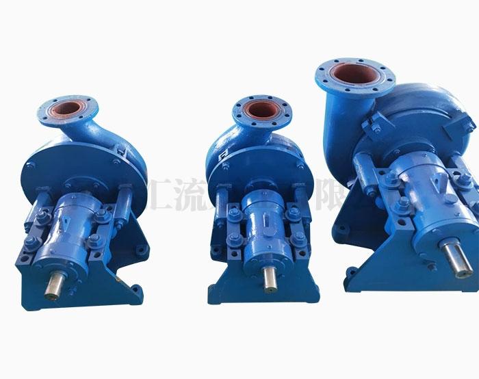 100DZ单壳渣浆泵