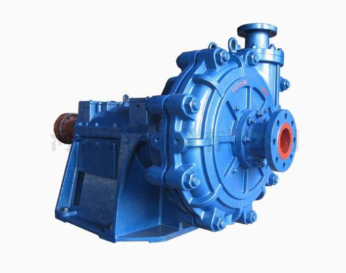 ZGB渣浆泵