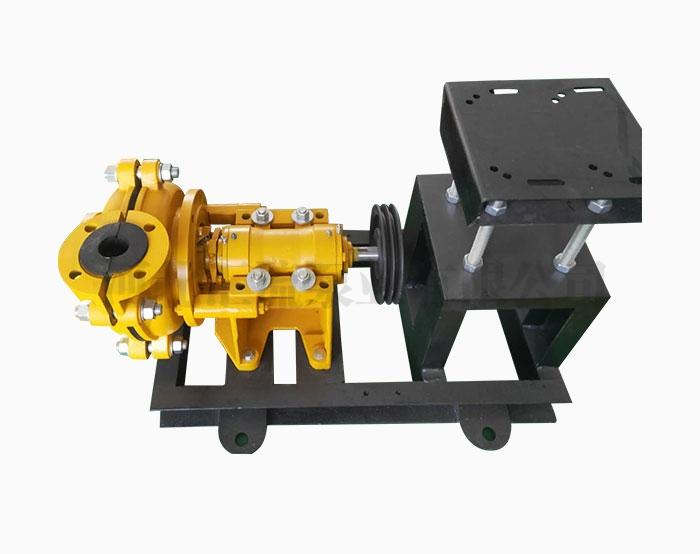 3/2C-AHR渣浆泵