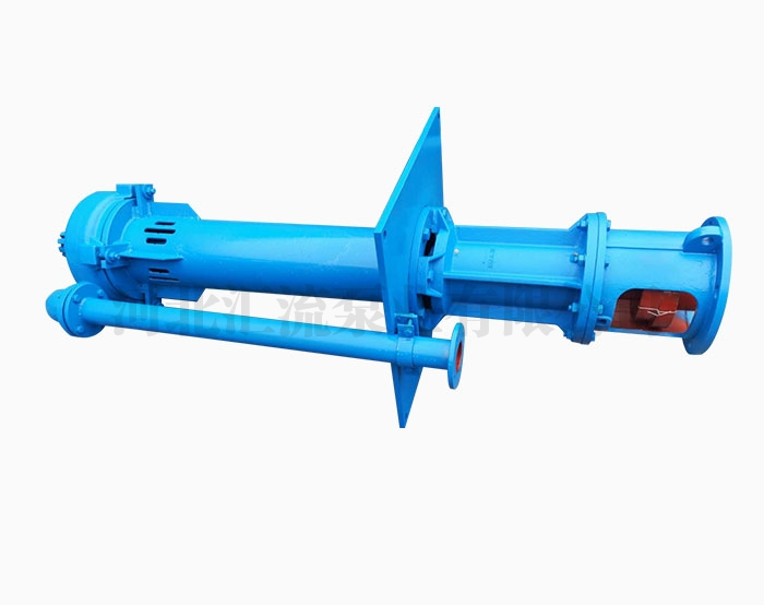如何转配和拆开液下渣浆泵