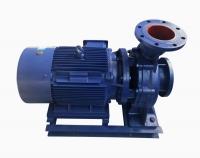 ISW125-250直联离心式清水泵