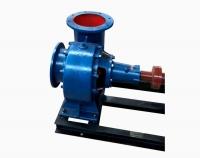 250HW-8混流泵