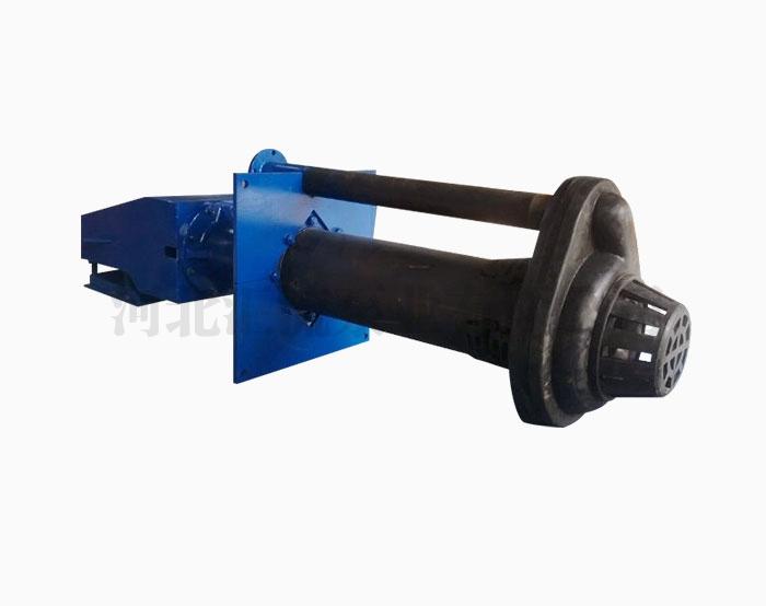 液下渣浆泵正确的使用方法